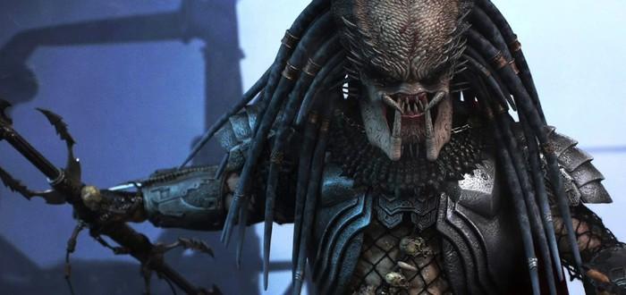 """Перезапуск """"Хищника"""" будет хоррором, sci-fi и вестерном одновременно"""