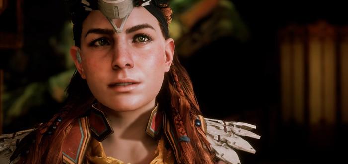 Следующие игры серии Horizon могут сменить главного героя