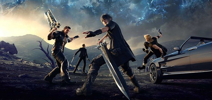 Новый патч Final Fantasy XV ухудшает производительность