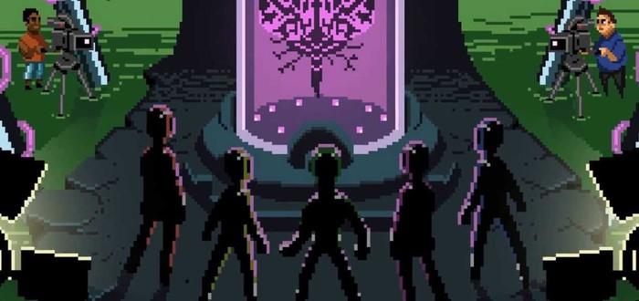 Ролевая инди-игра Chroma Squad выйдет в мае