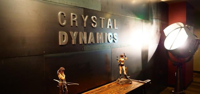 Разработчики Rise of Tomb Raider переехали в новый офис и будут расширяться