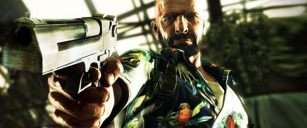 Второй трейлер Max Payne 3