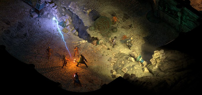 Сборы Pillars of Eternity 2 превысили $4 миллиона