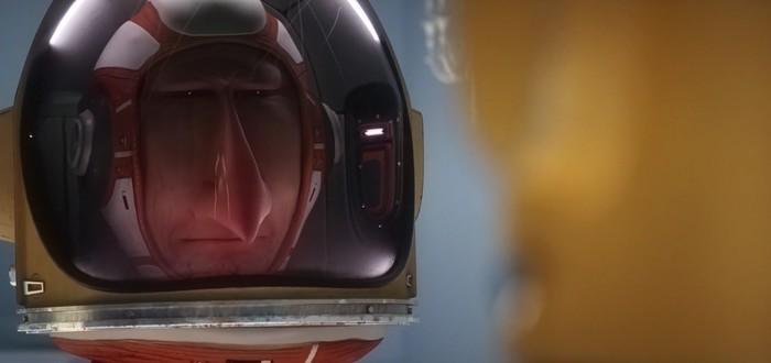 Sunday Short: Арбузы, проктологи и другие проблемы покорения космоса