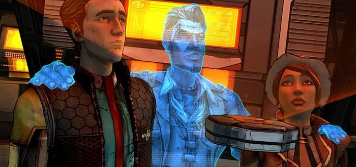 Ветераны TellTale Games присоединились к Ubisoft