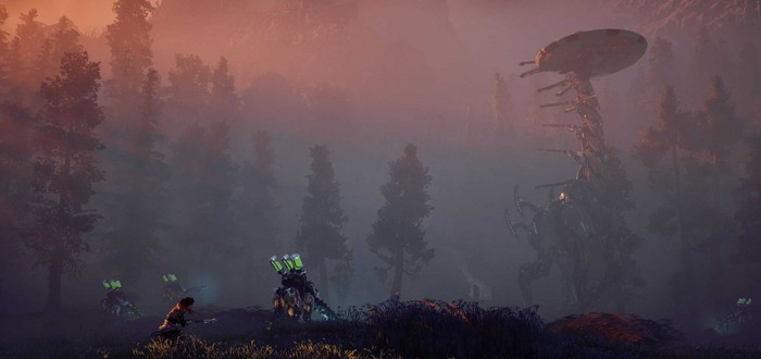 Гайд Horizon: Zero Dawn — как быстро прокачаться