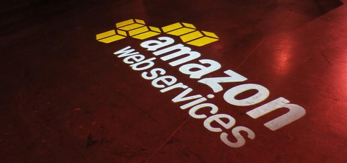Amazon сломала американский интернет