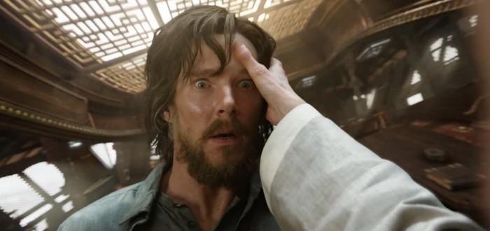 """Честный трейлер: """"Доктор Стрэндж"""" это еще один """"Железный человек"""""""