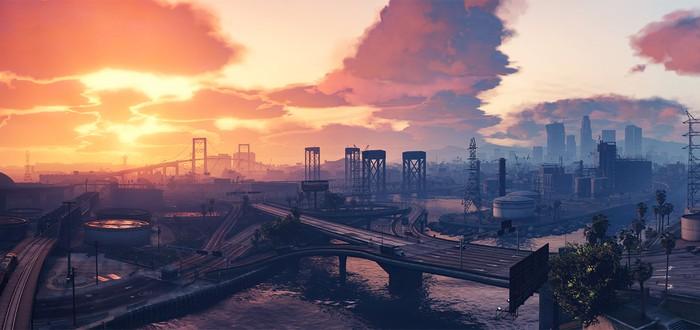 Планы по развитию GTA Online на ближайшие месяцы