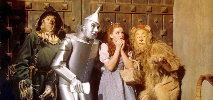The Wizard of Oz станет хоррором