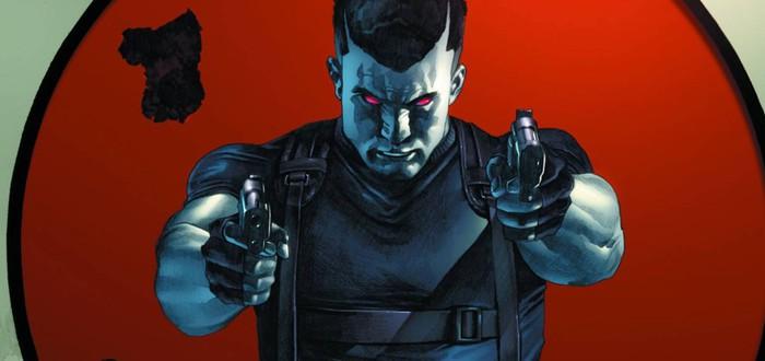 Дэйв Уилсон снимет экранизацию комикса Bloodshot от Valiant