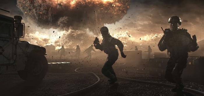 Из Homefront: The Revolution удалена защита Denuvo