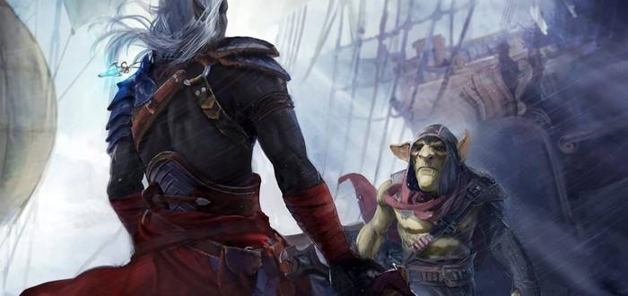 Styx: Shards of Darkness может стать второй игрой в трилогии