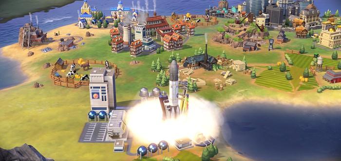 Мод Civilization VI добавляет в игру новый юнит — журналиста