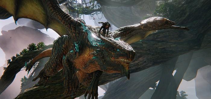 Продюсер Scalebound ушел из PlatinumGames после отмены игры