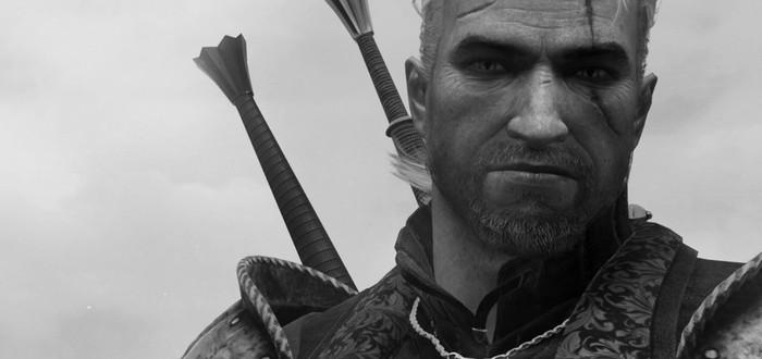 Сооснователь CD Projekt не играл в The Witcher 3: Wild Hunt