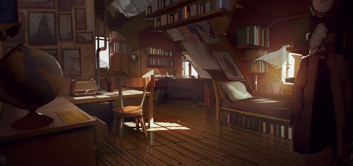 What Remains of Edith Finch выходит в конце апреля на PC и PS4