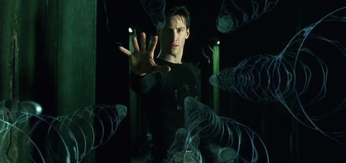 "Warner Bros. работает над новым фильмом ""Матрица"""