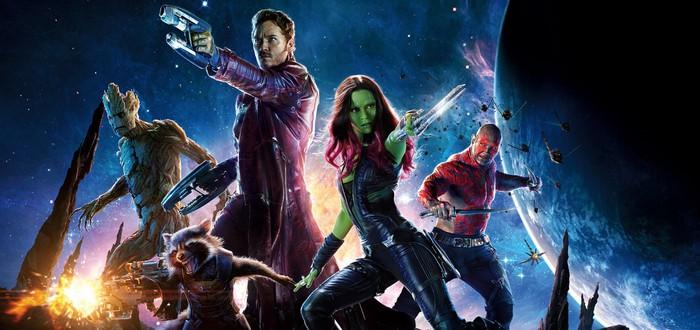 Джеймс Ганн подтвердил третий фильм о Стражах Галактики