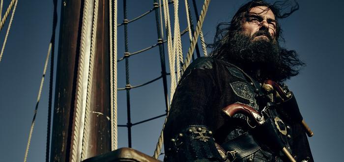 A Show To Go: Black Sails от Starz