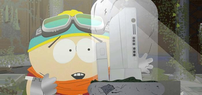 South Park: The Fractured But Whole не выйдет на Nintendo Switch