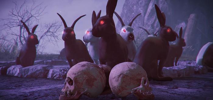 Вышло бесплатное дополнение Shadow Warrior 2: Bounty Hunt Part 1