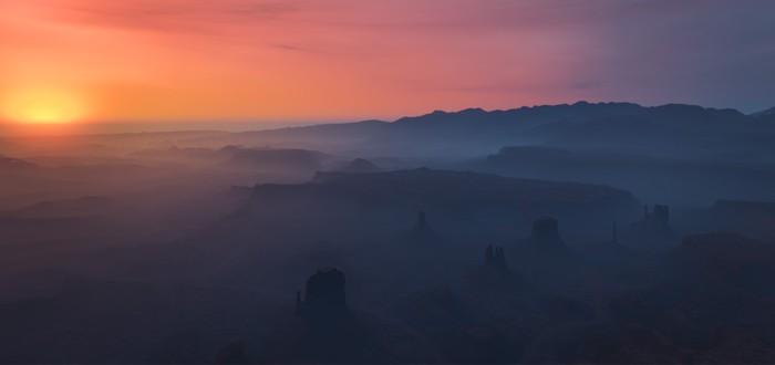 Моддеры переносят мир Red Dead Redemption в GTA 5