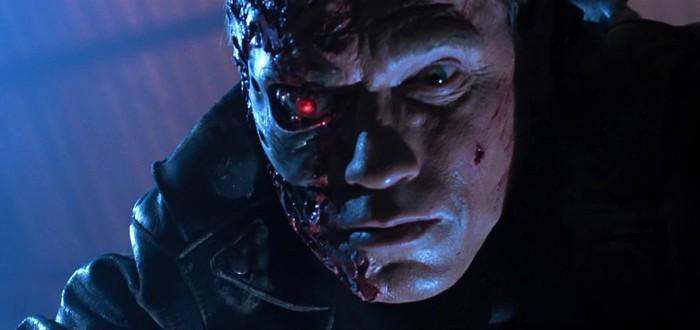 Будущее франшизы Terminator решится до конца года