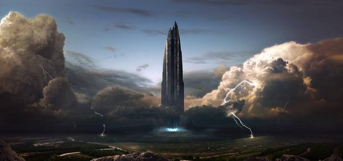 Чем заняться вместо Mass Effect Andromeda