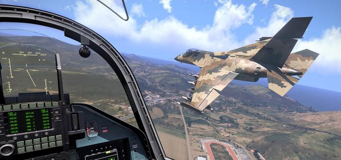 Arma 3 получит больше самолетов, миссий и косметических предметов в этом году