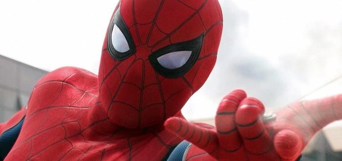 Пара новых постеров Spider-Man: Homecoming — Паук на работе и отдыхе
