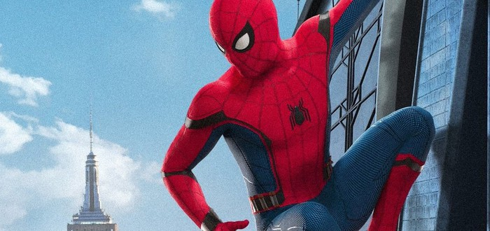 В тизере Spider-Man: Homecoming засветился необычный апгрейд костюма