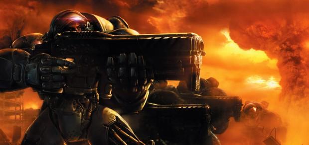 Бета StarCraft II стартовала