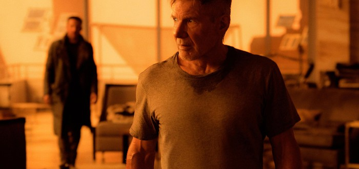 Джареда Лето показали в отрывке Blade Runner 2049 на Cinema Con