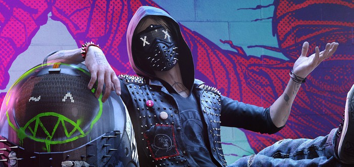 Ubisoft планирует выпускать обновления Watch Dogs 2 до июня