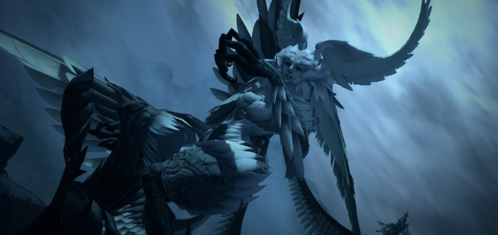 С Final Fantasy XIV сняли 14-дневное ограничение на тестовый период
