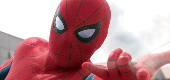 Человек-Паук может покинуть киновселенную Marvel по окончанию сделки c Sony