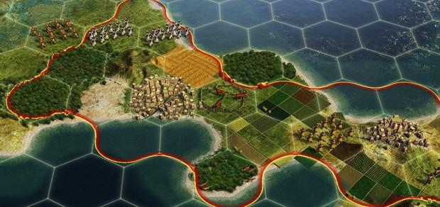 Civilization V этой осенью