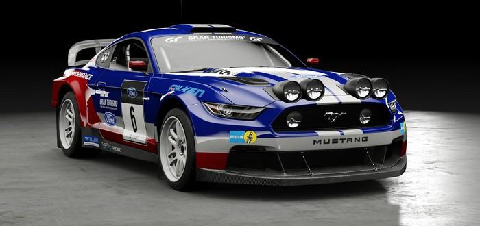 Новые скриншоты Gran Turismo Sport: игра выглядит фантастически