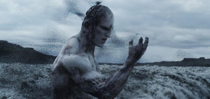 На Cinema Con показали связь Prometheus и Alien: Covenant