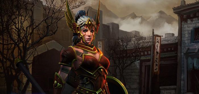 Баланс и новые герои в Heroes of the Storm 2.0 — интервью с ведущим дизайнером