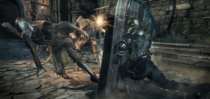 """Троллинг в Dark Souls 3 достиг """"дверного"""" уровня"""
