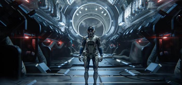 Гайд Mass Effect Andromeda — Как тратить деньги в мультиплеере