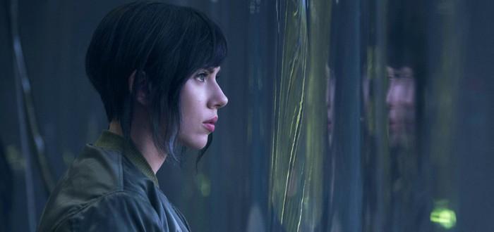 """Box Office: """"Призрак в доспехах"""" проваливается в прокате"""