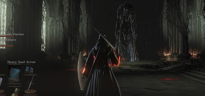 Гайд Dark Souls 3: The Ringed City – прохождение боссов (Судья Арго)