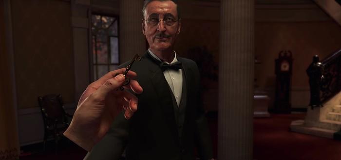 Batman: Arkham VR выйдет на HTC Vive и Oculus Rift