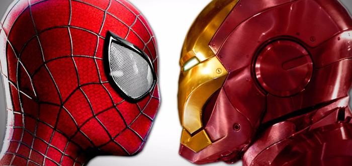 У Железного человека будет пять или шесть сцен в фильме Spider Man: Homecoming