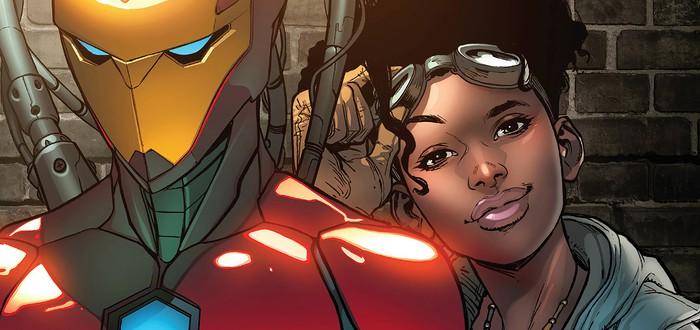 """Почему никому не нужно такое """"разнообразие"""" в комиксах Marvel"""