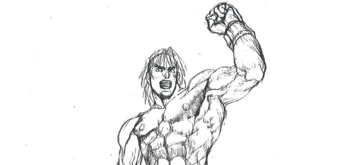 Capcom до сих пор использует для своих игр анатомическое руководство из 90-х