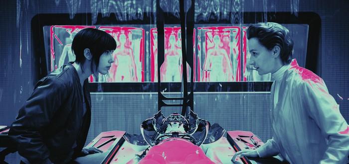 Ghost in the Shell: сравнение оригинала и Голливудской экранизации